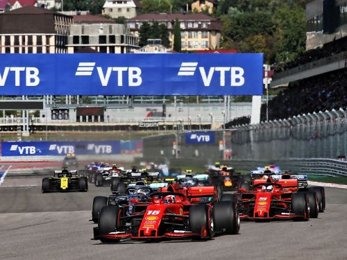 Vettel: F1 ignoring the environment would be 'stupid'