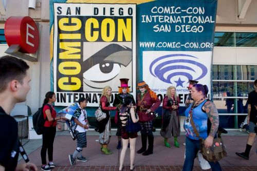 What to look out for at San Diego Comic-Con 2019 this Friday