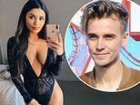 Joe Sugg liked Love Island star India's snaps before Dianne romance