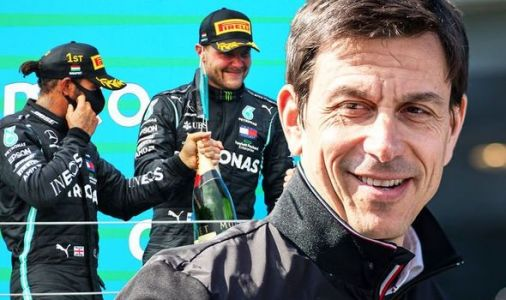 Mercedes chief Toto Wolff is right - Ferrari and Red Bull must take fight to F1 champions