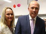 Peter Dutton reveals Covid-19 lockdown relationship advice