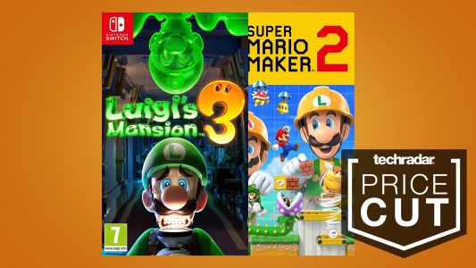 Black Friday Nintendo Switch games deal: save on these Switch games at Amazon
