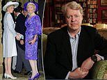 Princess Diana 'waited on the doorstep' for her mum to come home after parents' divorce, brother Charles Spencer reveals