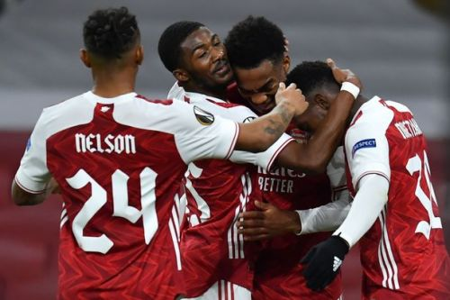 5 talking points as Arsenal comfortably see off Dundalk in the Europa League
