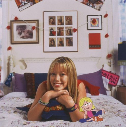 Hilary Duff just confirmed there will be a Lizzie McGuire reboot on Disney Plus - and noughties kids are losing their minds