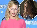 Riverdale's Lili Reinhart, 24, inks exclusive first look TV and film deal with Amazon Studios