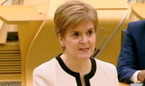 SNP majority 'not inevitable' as Scottish Labour vows to put end to Nicola Sturgeon rule