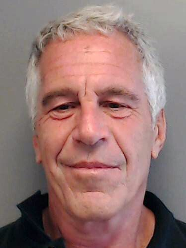 Jeffrey Epstein Signed $577m Will Two Days Before He Died In Prison