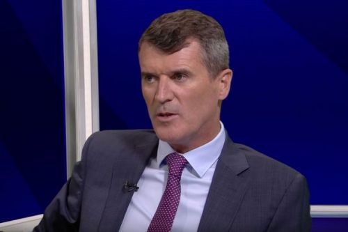 Roy Keane slaughters 'sloppy' Man Utd target Declan Rice and questions his tactical discipline