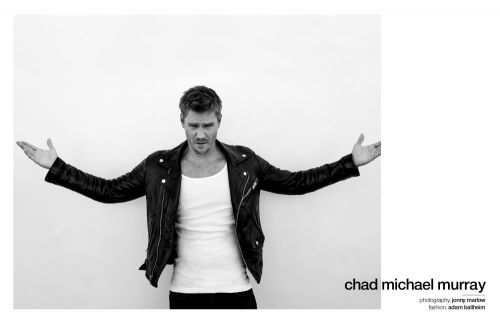 Interview | chad michael murray
