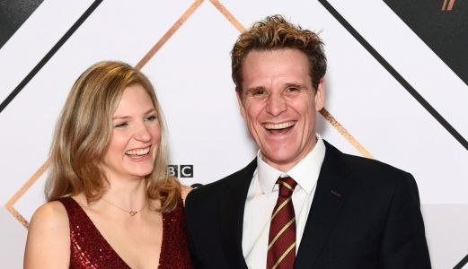 James Cracknell gets engaged to girlfriend Jordan Connell