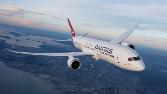 Qantas announces new frequent flyer partnership with Air France-KLM