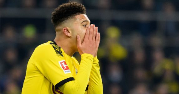 Paper Talk: Man Utd line up Barcelona winger as Sancho plan B; Chelsea make their move for new keeper