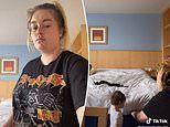 Mother reveals the realities of relying on emergency accommodation