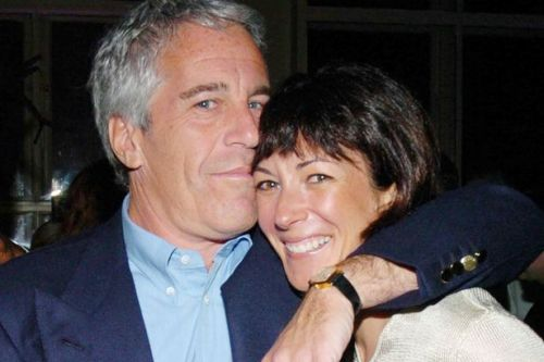 Ghislaine Maxwell 'followed royal protocol' when in charge of Epstein's staff