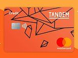 Tandem launches new best buy overseas spending credit card