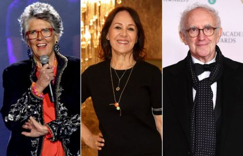 Queen's Birthday Honours List 2021: All The Celebrities Who've Been Recognised