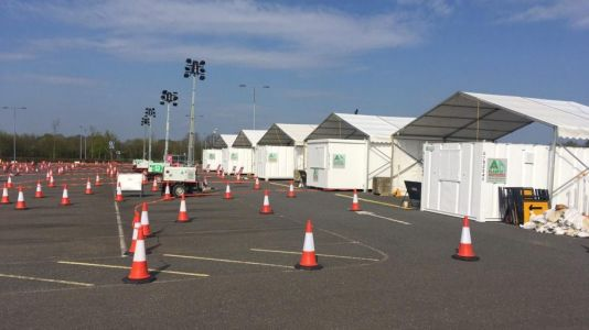 Stansted airport to open coronavirus testing centre