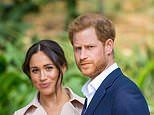 Prince Harry and Meghan Markle renew their campaign against the UK media