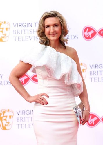 Victoria Derbyshire Addresses BBC's Decision To Axe Her Show: 'I'm Absolutely Devastated'