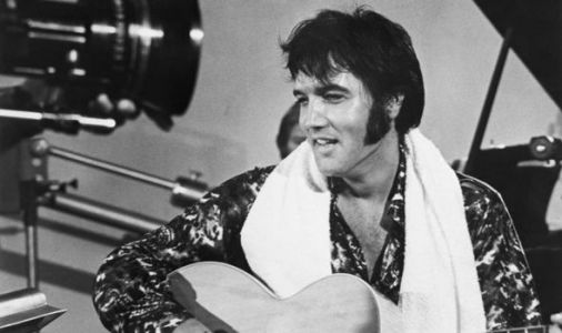 Elvis Presley 'would not watch his own movies' - 'didn't like them'
