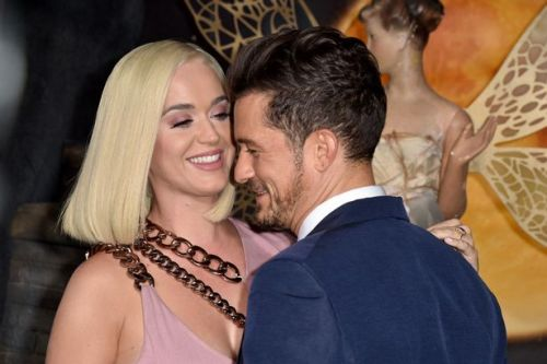 Katy Perry's 'strange pregnancy fetish' as she's 'so turned on' by Orlando Bloom