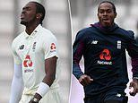 Jofra Archer excluded from England squad after 'breach of team's bio-secure protocols'