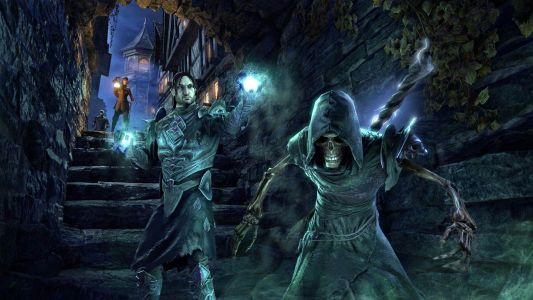 ESO Necromancer build guide: ESO builds for the new Elsweyr class