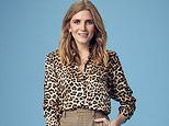 What to wear this weekend: FEMAIL picks out the check pencil skirts