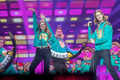 Iceland may not perform live in Eurovision semi-final after band member tests positive for Covid-19
