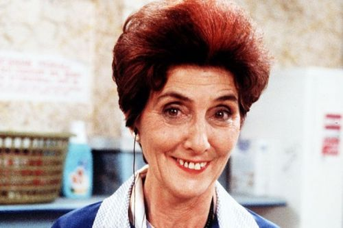 """Bossy"" EastEnders star June Brown admitted to clashing with show's writers"