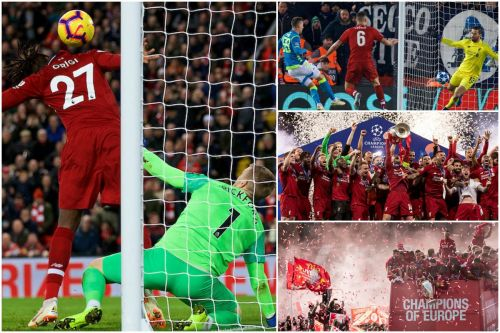 Season of memorable moments highlight special togetherness of Liverpool fans and club