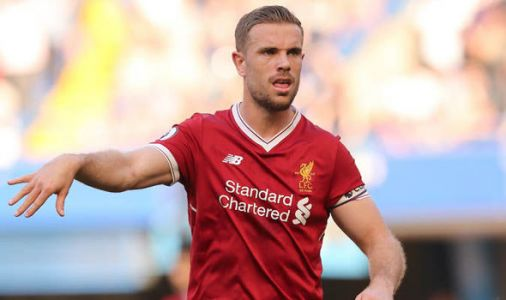 Liverpool news: Jordan Henderson reveals he cried at Brendan Rodgers transfer plans