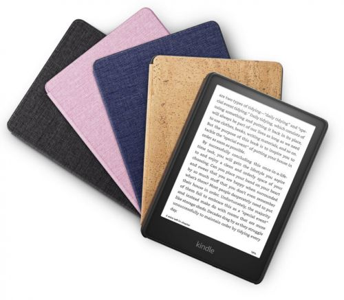 Amazon announces new Kindle Paperwhite lineup with 6.8-inch screens, USB-C