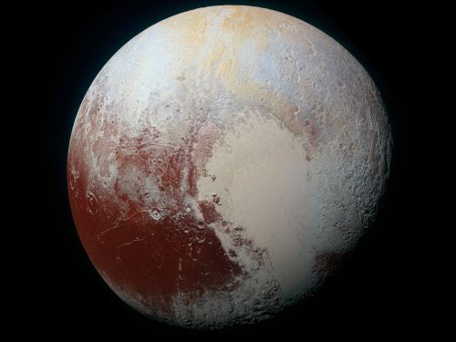 Pluto was discovered 90 years ago this week. Controversy about its identity rages on