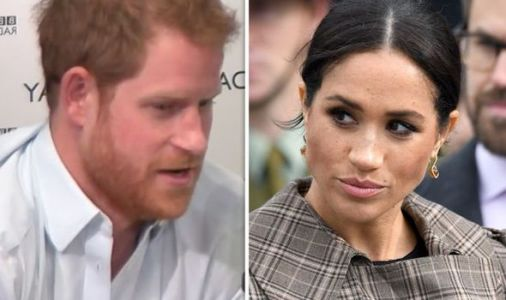 How Prince Harry revealed how Meghan Markle's Christmas with the Royal Family REALLY was