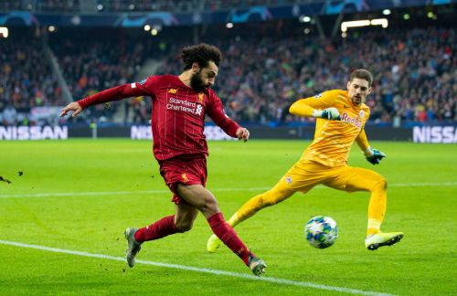 Video: Watch the goals and highlights from Salzburg 0-2 Liverpool