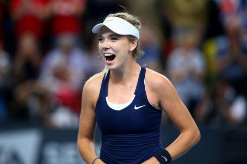 Katie Boulter travels to Roland Garros to pick up £20,000 prize money despite back injury