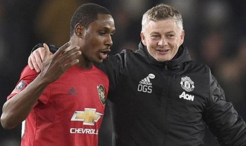 Man Utd boss Ole Gunnar Solskjaer may already know his Odion Ighalo replacement