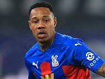 Nathaniel Clyne agrees contract extension to keep him at Crystal Palace until the end of the season