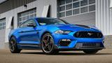 Ford Mustang Mach 1: 454bhp manual muscle car to be sold in the UK - pictures