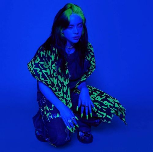 A behind-the-scenes Billie Eilish documentary will be released in 2020