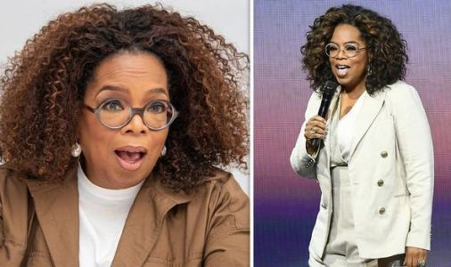 Oprah 'ended up in the emergency room' after a serious health scare - the symptoms