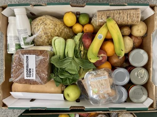 The Co-op Network Giving Communities the Tools to Feed Themselves