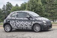 All-new electric Fiat 500 spied testing ahead of 2020 reveal