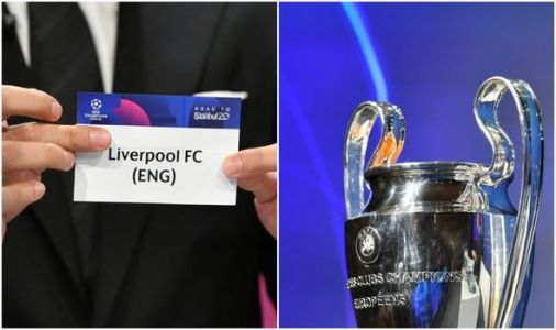 Champions League draw simulated: Liverpool face Atletico, Man Utd, Chelsea face tough ties