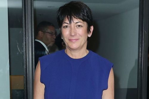 Ghislaine Maxwell denied bail after pleading not guilty to 'trafficking minors'
