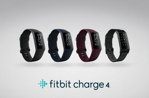 Despite looming Google acquisition, Fitbit launches Charge 4 tracker