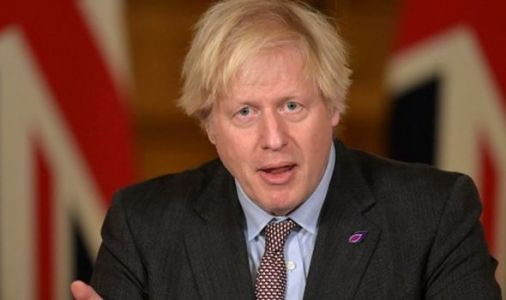 Boris secures crucial spot for UK in EU space project after spat with bloc broke out