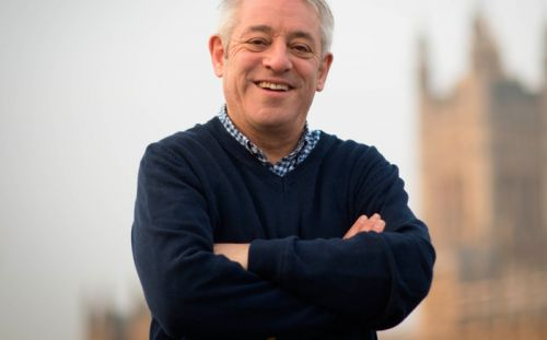 Keeping the Union intact will require 'skill at the highest level', says ex-Speaker Bercow